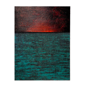 Adam Mackey - Twilight, Wall Art