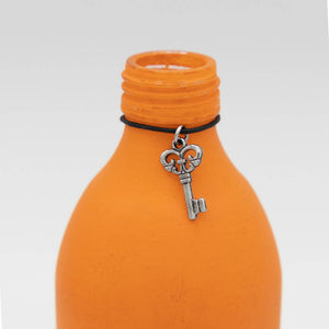 RetroDame - Orange Bottle Home Decor, Home Decor, RetroDame, Sacramento . Shop