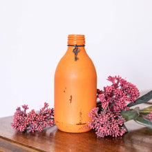 Load image into Gallery viewer, RetroDame - Orange Bottle Home Decor, Home Decor, RetroDame, Sacramento . Shop