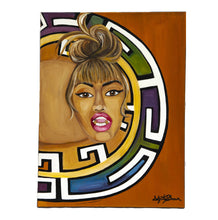 Load image into Gallery viewer, Delgreta Brown - Queen Bey