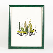 Load image into Gallery viewer, Marry Contrary Design & Decor - Tiny Rainforest - Wall Art