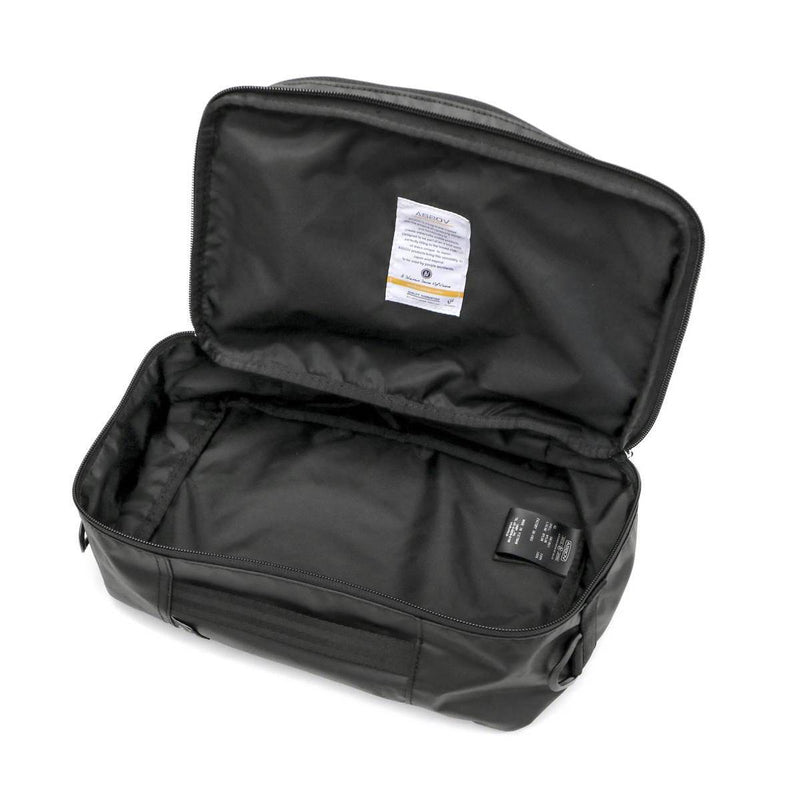 AS2OV アッソブ TRAVEL SERIES TRAVEL CASE S 061801