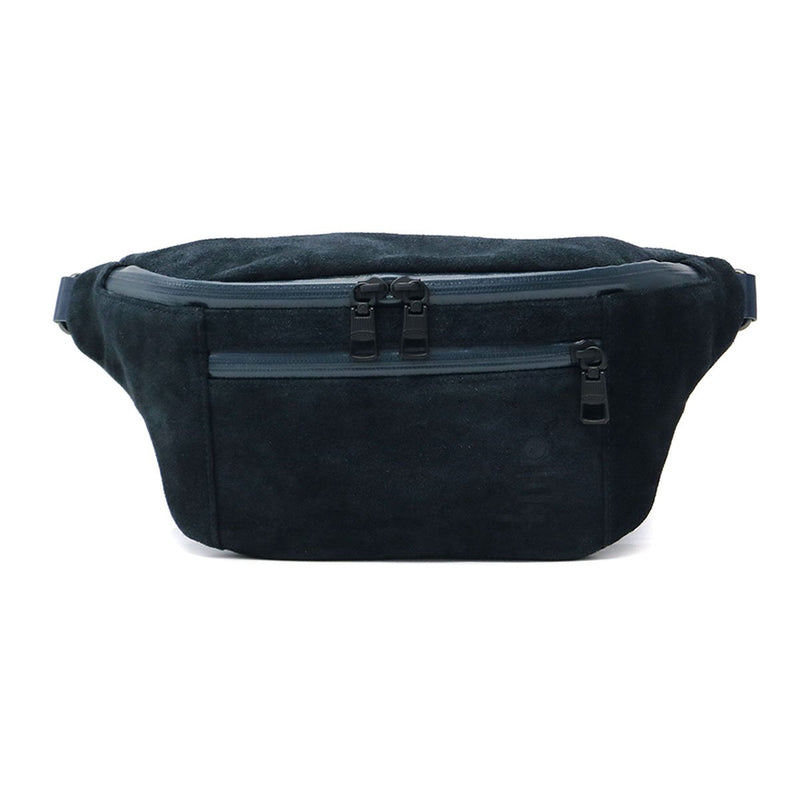 AS2OV アッソブ WATER PROOF SUEDE Fanny Pack 091752