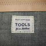 TOOLS ツールズ mix pouch L 巾着バッグ 300T89H