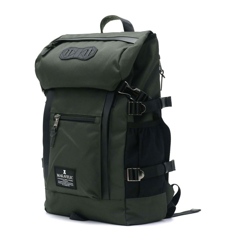 MAKAVELIC マキャベリック CHASE DOUBLE LINE BACKPACK 24L 3106-10107