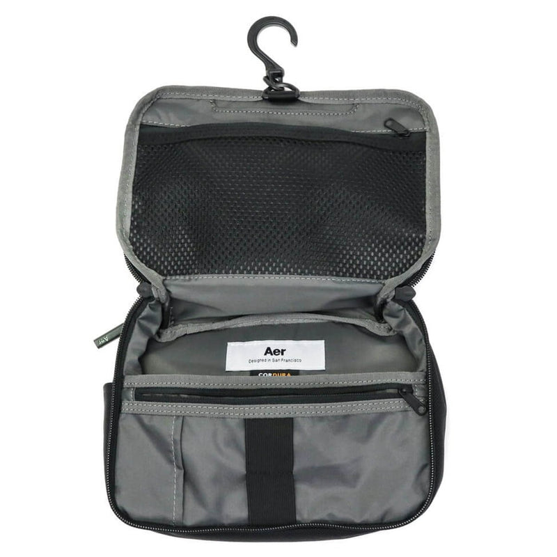 Aer エアー TRAVEL COLLECTION TRAVEL KIT ポーチ