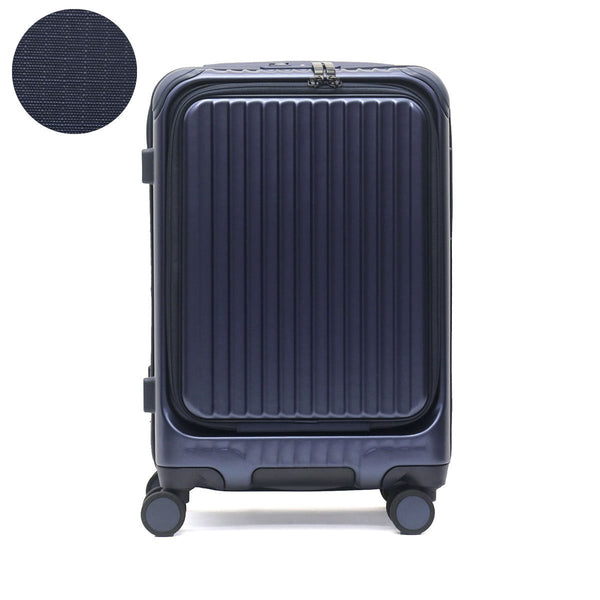 CARGO AiR STAND カーゴエアレイヤー 機内持ち込み対応スーツケース 35L CAT532LY