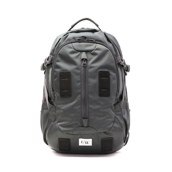 F/CE. エフシーイー SEASONAL LINE SATIN TRAVEL BP バックパック 33L SE0001