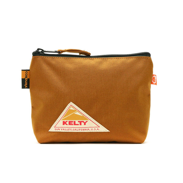 KELTY ケルティ DICK HANDY POUCH ポーチ 2592162