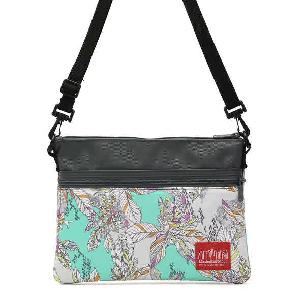 Manhattan Portage マンハッタンポーテージ Liberty Fabric Harlem Bag MP1084LBTY19SS