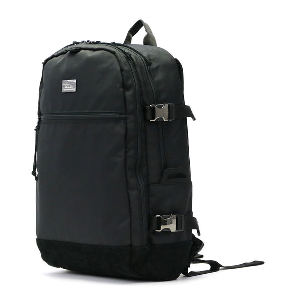 NEW ERA ニューエラ Smart Pack Black Suede バックパック 25L