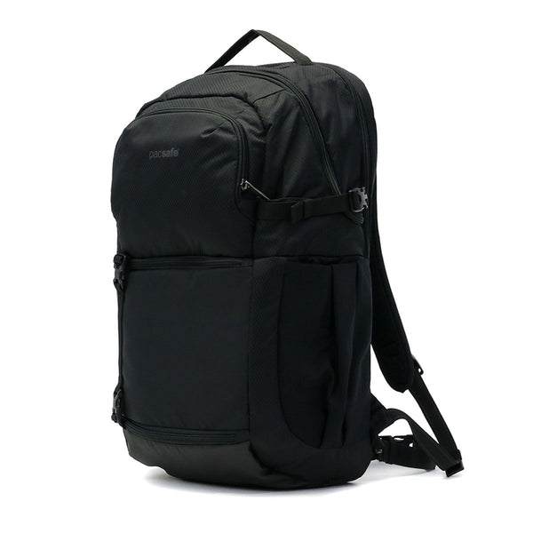 pacsafe パックセーフ CAMSAFE X 25L BACKPACK カムセーフX25バックパック