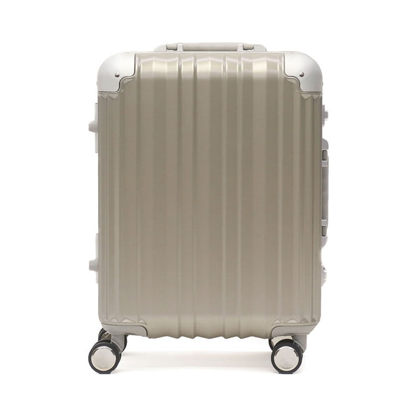 RICARDO リカルド Aileron Vault 19-inch Spinner INTL Carry-On Suitcase 機内持ち込み対応スーツケース 37L AIV-19-4WB