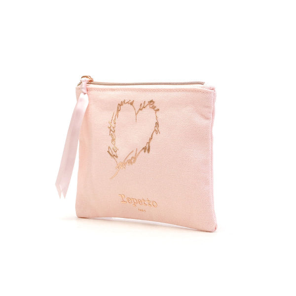 Repetto レペット Sonate Small pouch ポーチ