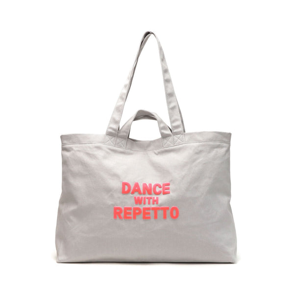 Repetto レペット トートバッグ