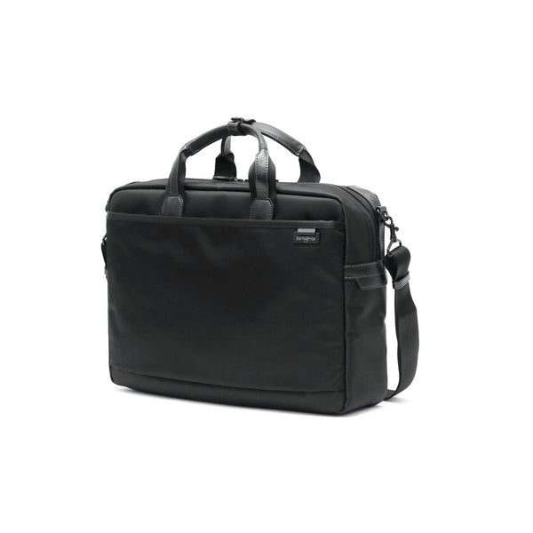 Samsonite サムソナイト Debonair 4 3-Way Briefcase 1R DJ8-09004