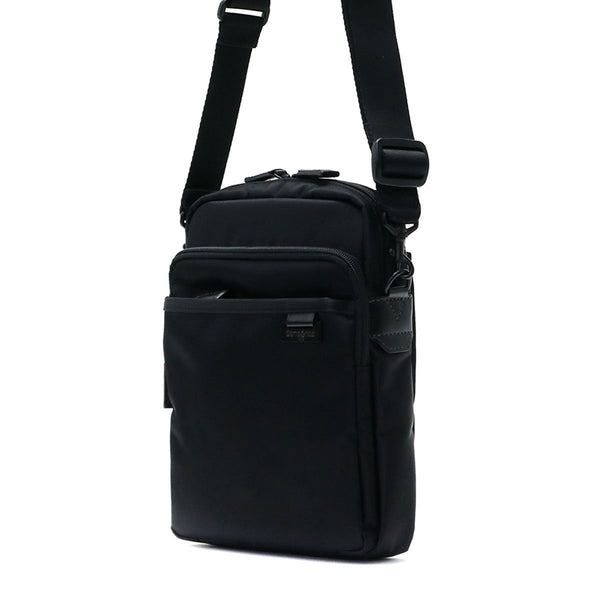 Samsonite サムソナイト Debonair 4 Shoulder Bag DJ8-09007