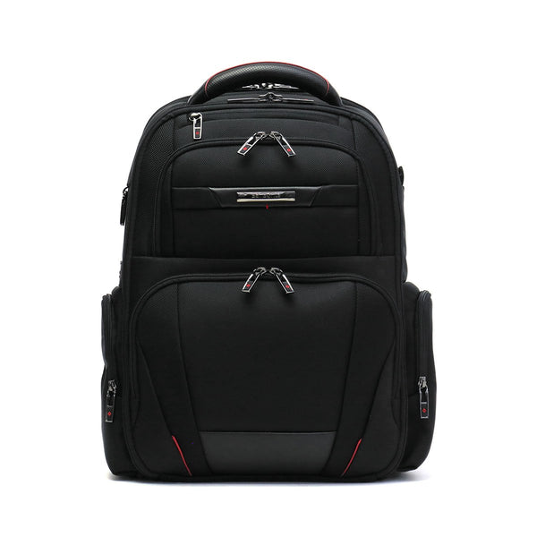 "Samsonite サムソナイト Pro-DLX5 Laptop Backpack 3V 15.6"" CG7-009"