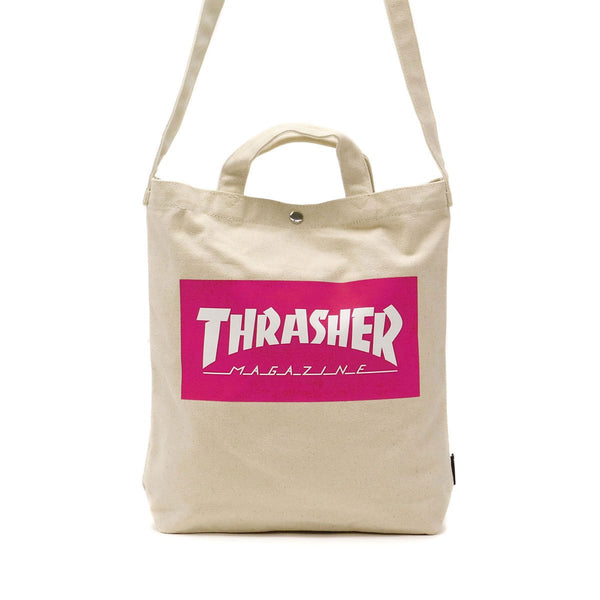 THRASHER スラッシャー Chill 2Way Shoulder Bag THR-133