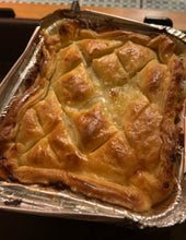 Load image into Gallery viewer, Salmon & Leek Pie