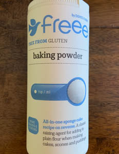 Baking Powder - Doves Farm - Gluten Free