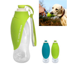 Load image into Gallery viewer, Dog Water Bottle - Hylthi