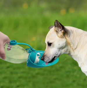 Dog Water Bottle - Hylthi