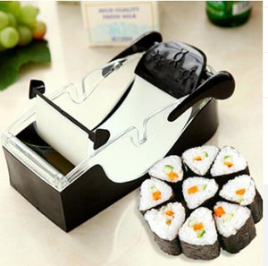Magic Roll Sushi Maker - Magic Roll Sushi Maker - Hylthi
