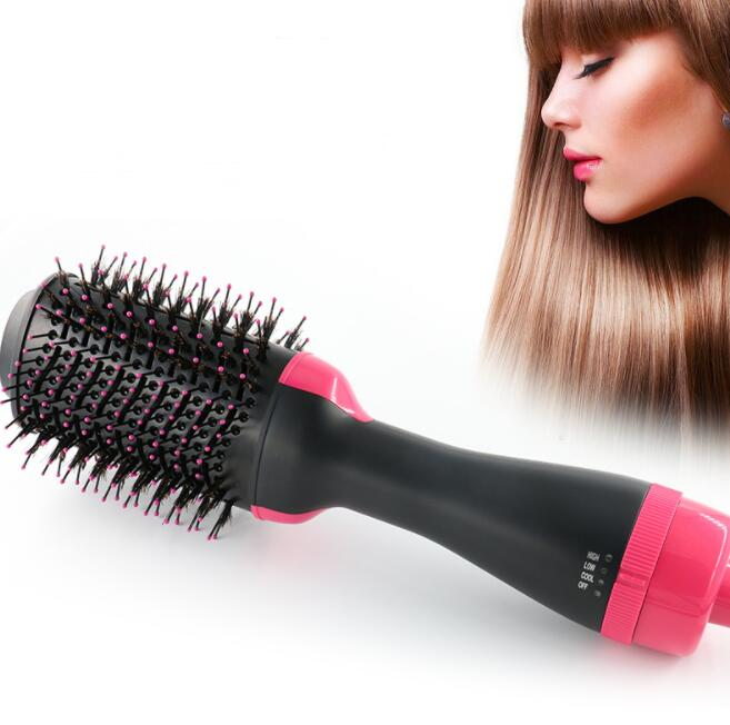 Hair dryer and Volumizer - AU - Hylthi