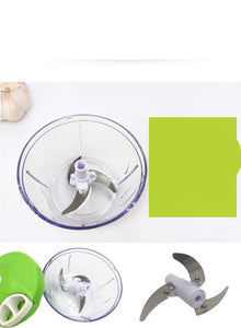 Multi-functional Household Vegetable Cutter and Dicer - Hylthi