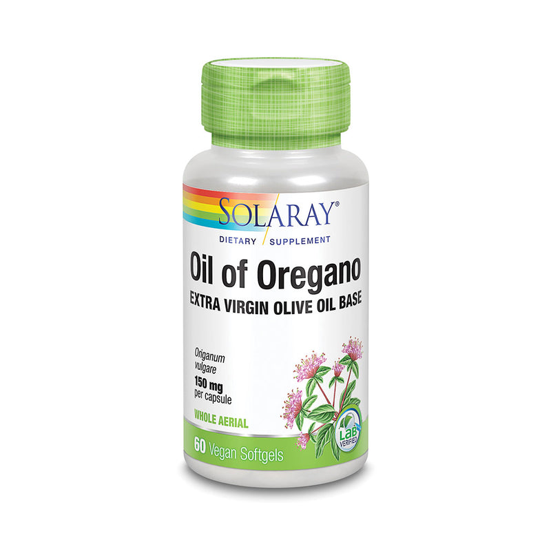 Oil Oregan 150mg - 60 Perlas