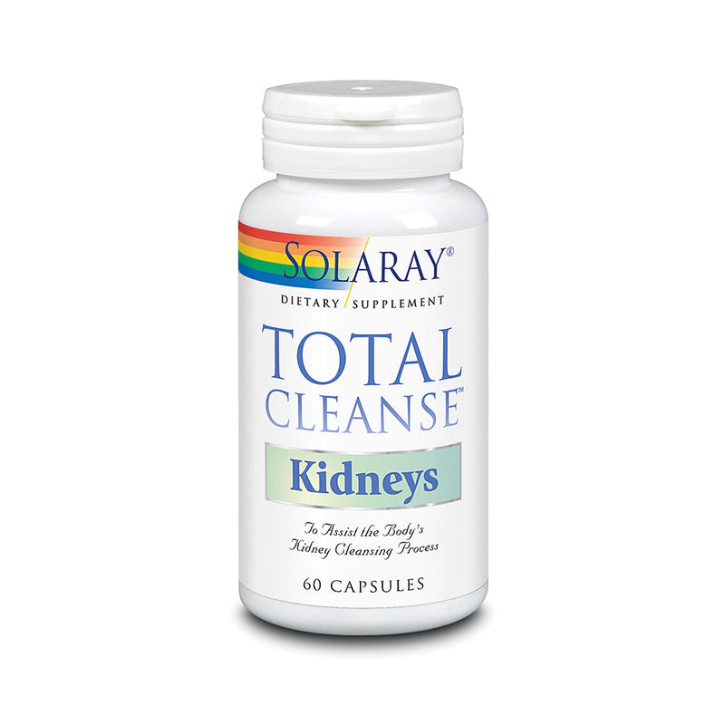 Total Cleanse Kidney - 60 Cápsulas