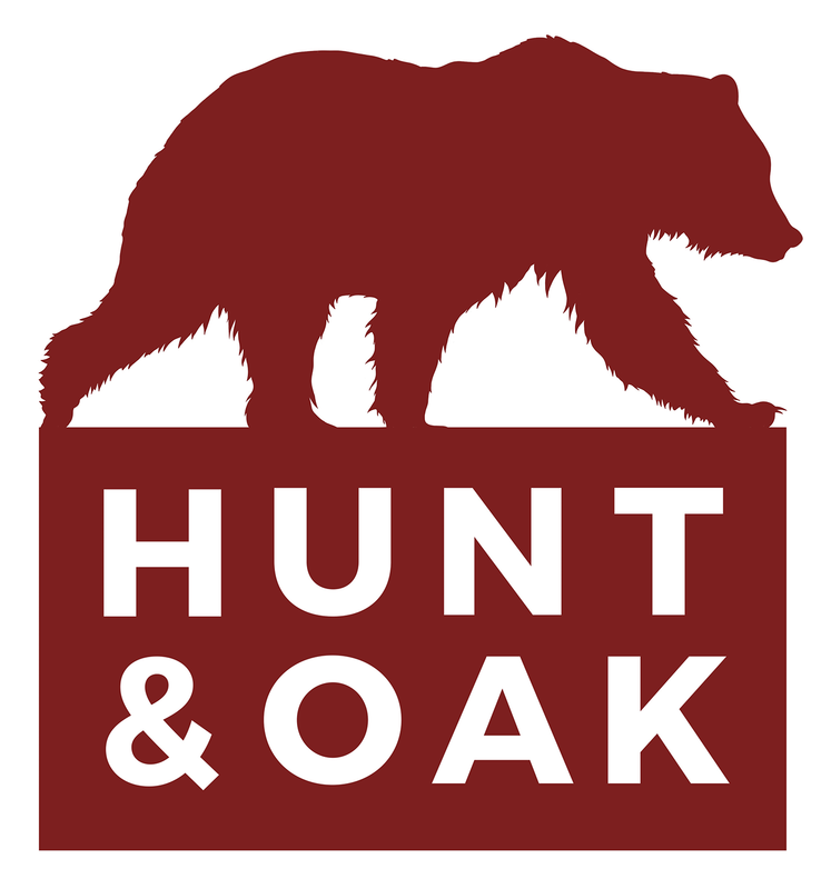Hunt&Oak was born in 2018 after a couple from a boring place in Suffolk come up with an idea to create a basic kidswear brand for boys & girls named after their 2 children Hunter & Oakley.