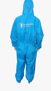 Reusable PPE Coverall Without Tapping ( Pack of 3 )
