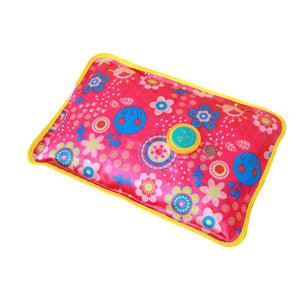 Electric Heating Gel Pad With an Auto-Cut Feature (Multicolour)