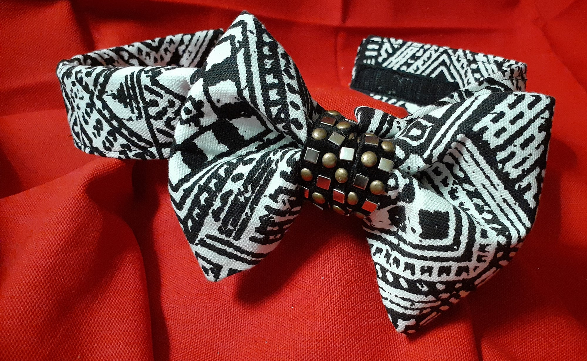 Fortitude Collection - Adjustable Bowtie
