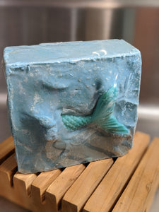 Mermaid Soap - Island Escape