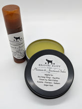 Load image into Gallery viewer, Plantain and Jewelweed Salve