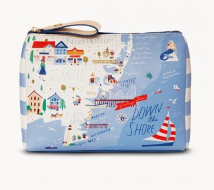 Spartina 449 Carry All Case Down the Shore