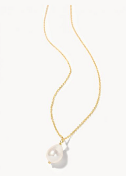 Spartina 449 Oh Shell Young and Crazy Necklace