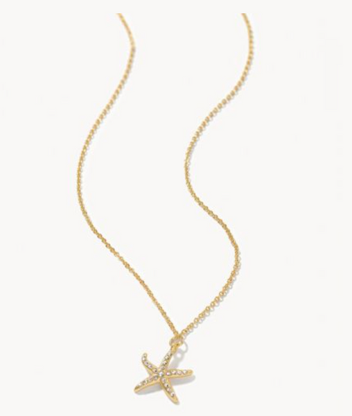 Spartina 449 Oh Shell Underwear Necklace