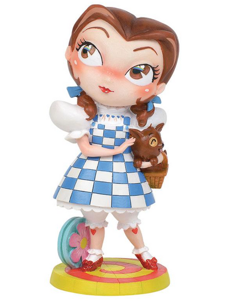 Dorothy from Miss Mindy