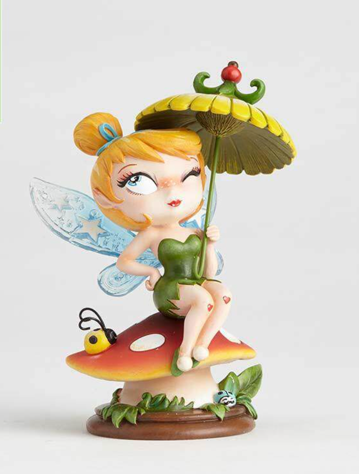 Tinker Bell from Miss Mindy