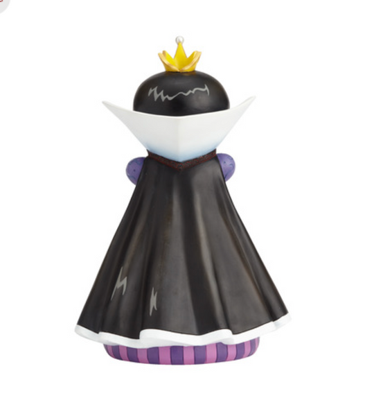 Evil Queen from Miss Mindy
