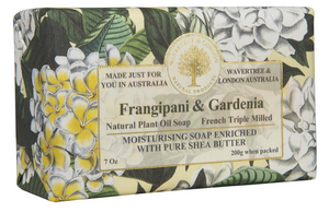 Wavertree & London Frangipani & Gardenia