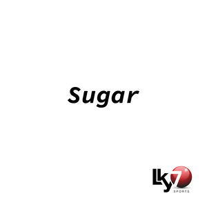 Sugar - a spoonful a day, does NOT keep the doctor away!