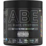 Applied Nutrition ABE (All Black Everything) Ultimate Pre-Workout - 315g