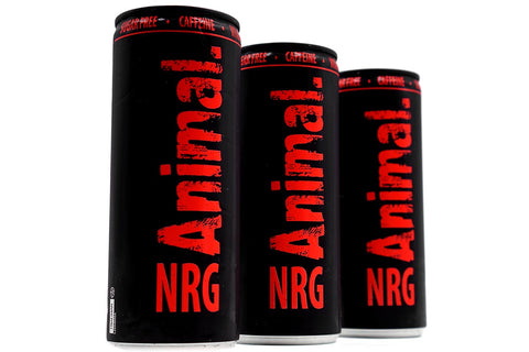 Animal NRG - 24 x 250ml Cans