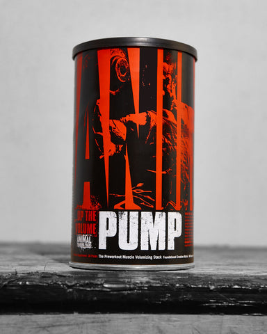 Animal Pump - 30 Packs