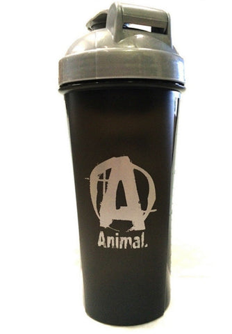 Animal Shaker Bottle - 600ml